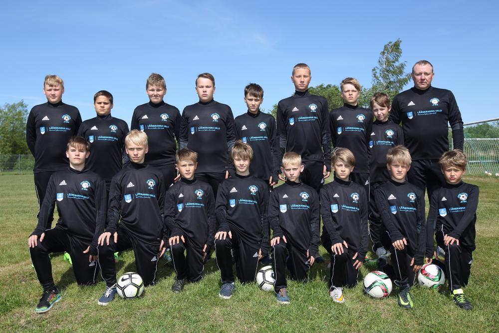 dc8738b8843 Meie U14 poiste jalgpallimeeskond jätkab Eesti noorte mesitrivõistluste  sügisringi mängimist U14-II/C tasandil. Sügisringis on C-tasandi kalendris  kaheksa ...